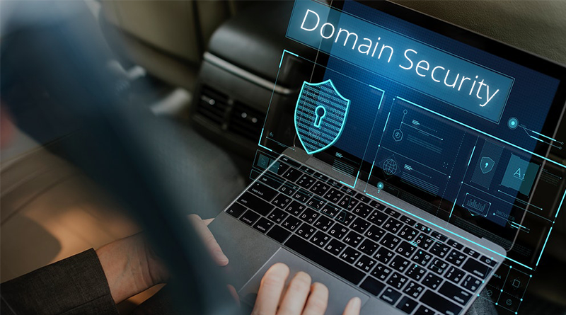 Enhance Domain Security